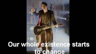 Emigrate - My World + Lyrics