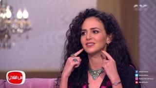 معكم منى الشاذلى - 9 تفاصيل من ركين سعد عن رواية واحة الغروب تعرض لأول مرة