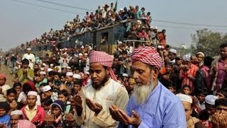 :'(  Bangla Dua Boruna Mufti Sab.