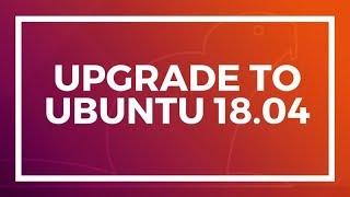How to Upgrade To Ubuntu 18.04 Beta from Ubuntu 17.10