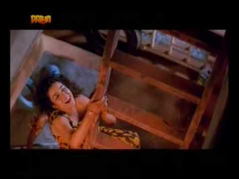 Tisca Chopra Hot  Song and Kiss