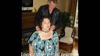 slave anne Collaring by MASTER Rocker 2010