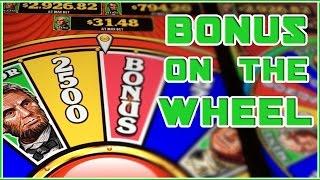 SUPER Sky Wheel ON FIRE! ✦ SPINNING 🎡 SATURDAYS ✦ Slot Machine Pokies at San Manuel, SoCal