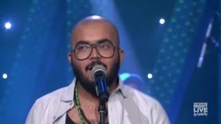 ميدلي ثلاثي أضواء المسرح - SNL بالعربي