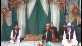 Hafiz Muhammad Adnan  Markazi Mehfil Naat Gojra 2015  FAISALABAD