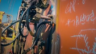 This Welding Robot Will Join 3 Miles of Metal