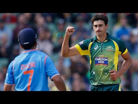 Xxx Mp4 Highlights Australia V India MCG 3gp Sex