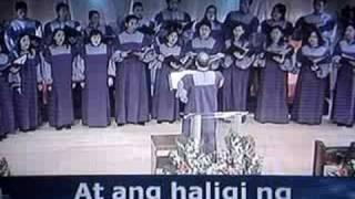 Hanggang Langit - Anthem 9/16/07