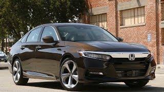 2018 Honda Accord - Our 5 Favorite Things