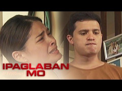Ipaglaban Mo Apologetic Wife