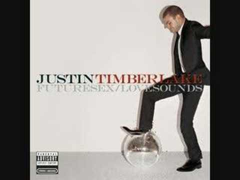 Justin Timberlake - FutureSex/LoveSound