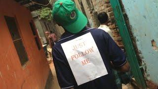 Badam BuZz | Justin Jamal | Just Follow Me | Bangla Funny Video |