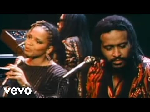 Mtume Juicy Fruit Official Video