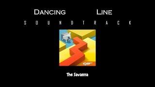 Dancing Line - The Savanna (Soundtrack)