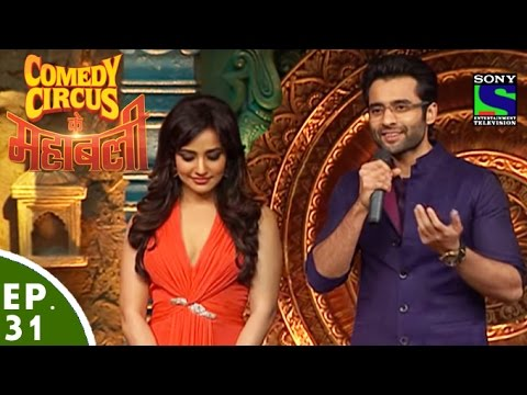 Comedy Circus Ke Mahabali - Episode 31 - Youngistaan Promotion