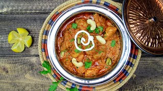 Shahi Handi Recipe - SooperChef