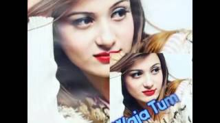 Waja Tum ho Laila Khan new Song edition By  new a.j dj