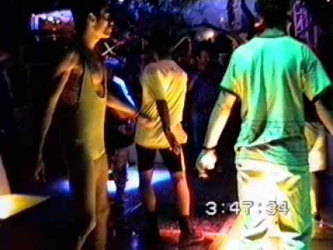 Ku Club Ibiza Privilege anno 1989