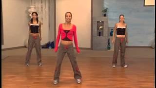 FAT BLASTING DANCE MIX: SIMPLE SLIMMER