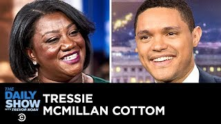 """Tressie McMillan Cottom - Upending Stereotypes of Black Womanhood with """"Thick"""" 