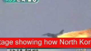 NORTH KOREA AIR DEFENCE PROMOTIONAL