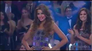 Ariadna Gutierrez Arevalo Señorita Colombia 2014-2015