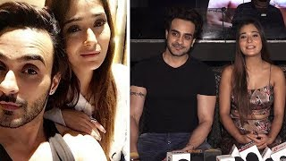Sara Khan And Angad Hasija New Song Announcement | Bollywood Celebrities Interview 2018