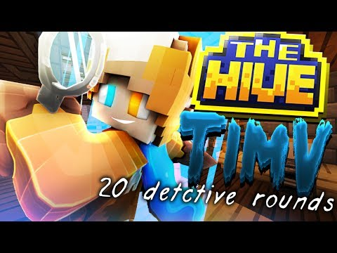 HIVEMC TIMV (20 detective rounds)