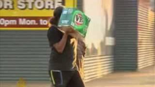Australia's aborigines fall through the cracks - 21 Nov 2008
