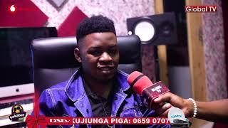 """""""Mwijaku Ana Stress / Sio Ali Kiba Tu Hata Diomond"""" - Mocco Genius"""