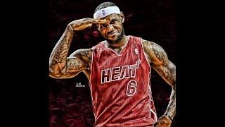 Beat Drop Vines #2 (NBA Basketball)