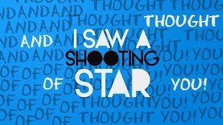 Ed Sheeran All Of The Stars Lyric Video Ost The Fault In Our Stars