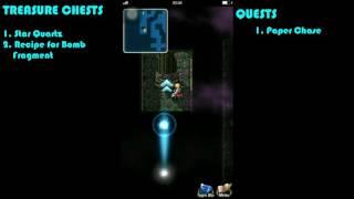 FF Brave Exvius Felicitas Town - Treasure Chests & Quests Part 4