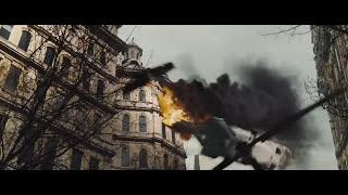 London Has Fallen - Marine 2 Sacrifice and Crash