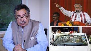 Jan Gan Man Ki Baat Episode 39: Modi's U-Turn on Clean Politics and VIP Culture