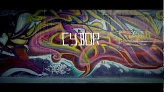 CYBOR - DUSTEP DANCE [HD] (VIDEO OFICIAL)