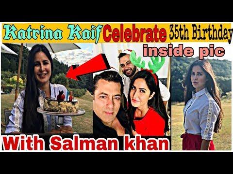 Xxx Mp4 Katrina Kaif Celebrate 35th Birthday With Salman Khan In Europe कैटरीना के बर्थडे मे शामिल सलमान 3gp Sex