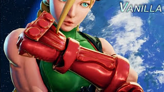 Uncensoring SFV - Street Fighter V Mods