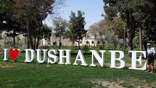 Tajikistan (2018) Welcome to Dushanbe Part 9