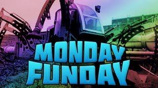 MANTIS HEXAPODS - Monday Funday Feat. Matt
