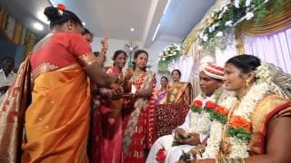 Udupi cinematic wedding  Highlight of Harish & premalatha