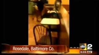 McDonald's Beating