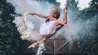 Dance Photoshoot Behind the Scenes | Brandon Woelfel