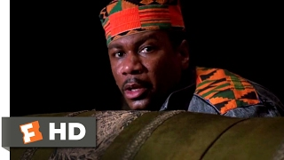The People Under the Stairs (1991) - The House That Keeps You In Scene (2/10) | Movieclips