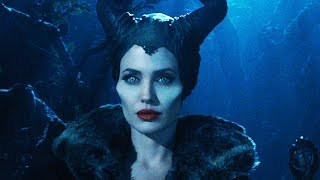 Maleficent Trailer 2014 Official Angelina Jolie Movie Teaser [HD]