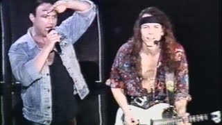 Queensrÿche - Live in Rock in Rio II 1991 [Full Concert]
