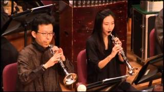 ALBERT KETELBEY. In a Persian Market. Taipei Chinese Orchestra