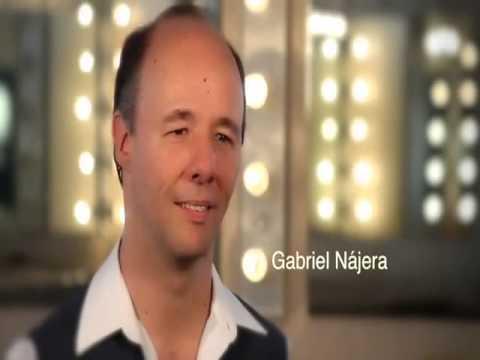 Conferencista Gabriel Najera Si Yo Puedo Tu Puedes 2012