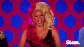 RuPaul's Drag Race - Bianca Del Rio 'Queen of Comedy' on Stan