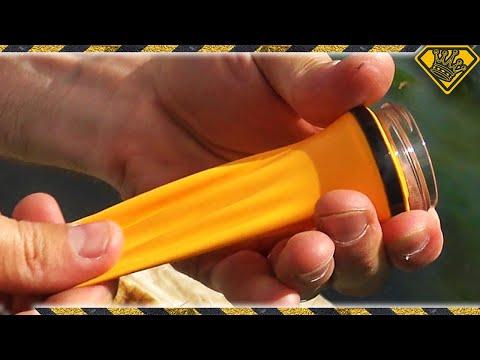 How To Make Pocket Slingshots -